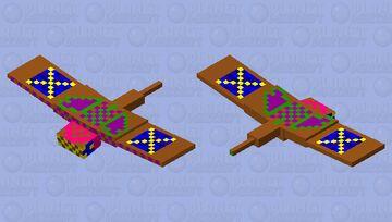 Crazy Phanthoms Minecraft Mob Skin