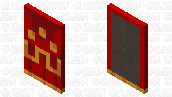 Minecraft dungeons cape Minecraft Skin