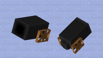 Cannon Minecraft Mob Skin