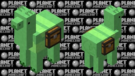 Brontosaur Minecraft Skin