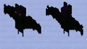 Bat (Emperor's New Groove) Minecraft Mob Skin