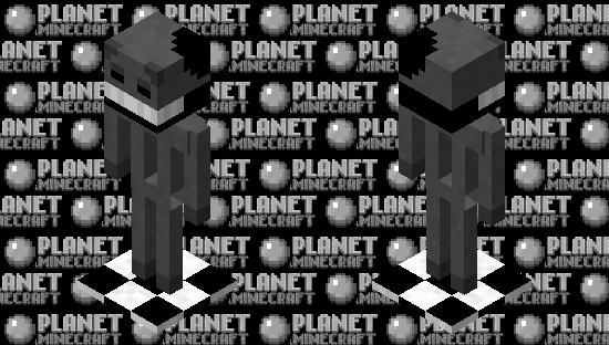 Endo 01 Minecraft Skin
