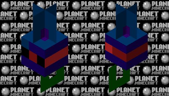 something Minecraft Skin