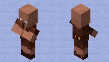 Villglin Minecraft Mob Skin