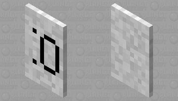 :0 Minecraft Mob Skin