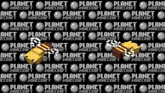 Beetom/Phantom Bee Minecraft Skin