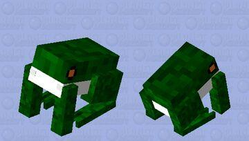 For Aspirin60 Minecraft Mob Skin