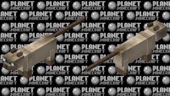 Peetah Version 2 (slightly different) Minecraft Skin