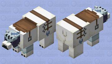 Melar mount Minecraft Mob Skin
