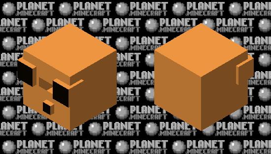 Scp-999 Minecraft Skin