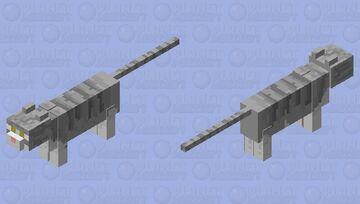 It's Jellie 😃 Minecraft Mob Skin