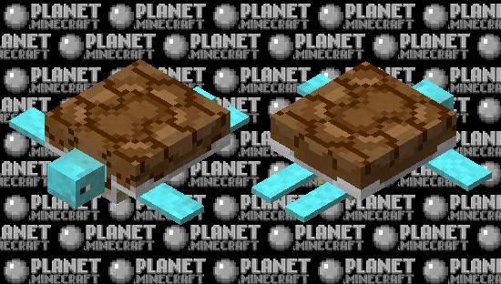 Squirtle Minecraft Skin
