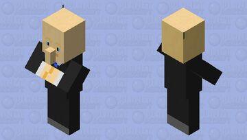 StHONKs (Meme Contest) Minecraft Mob Skin