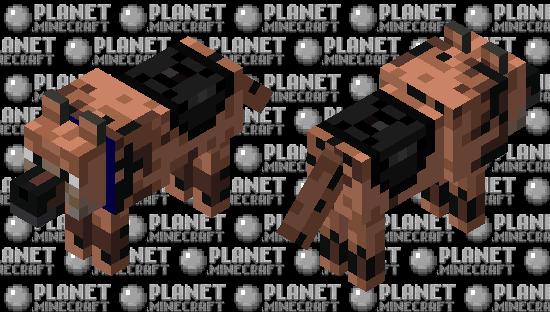 K-9 Minecraft Skin