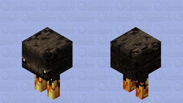 Lava strider || With purple version in the description Minecraft Mob Skin