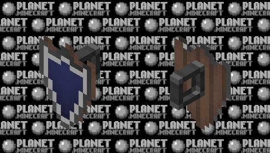 Armor games shield Minecraft Skin