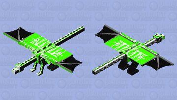 pas dider Minecraft Mob Skin