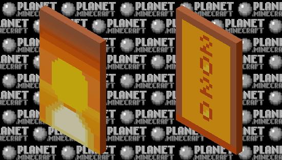 Summer 2020 - Cape Minecraft Skin