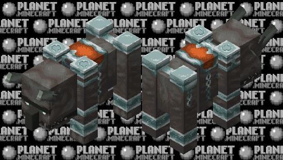 Rhino villiger, Rino-Illiger?? || [HD] Minecraft Skin