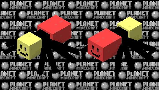 CuRsEd #3 Minecraft Skin