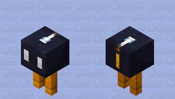 Bob-ombs    Don't get too close Minecraft Mob Skin