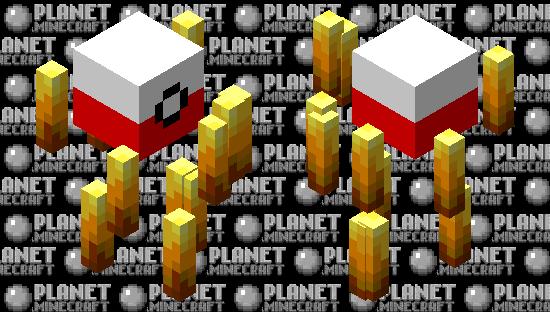 Pokeball Minecraft Skin