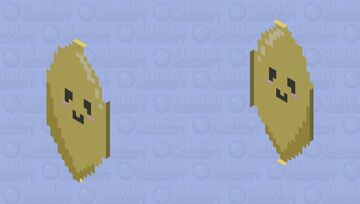 lemon // 𝓵𝓲𝓵𝔂 𝓫 Minecraft Mob Skin