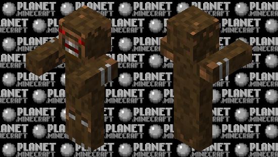 Imp Minecraft Skin