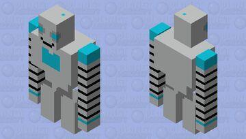 Gir Minecraft Mob Skin