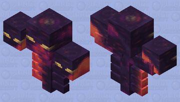 Star Nebula Wither || [HD] Minecraft Mob Skin