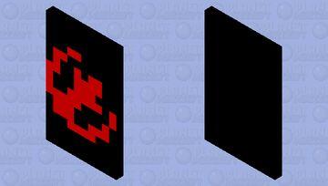 Star Wars phoenix cell Minecraft Mob Skin