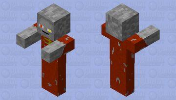 lich Minecraft Mob Skin