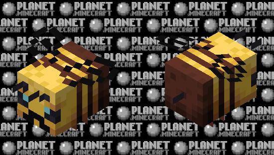 Bumbee jumbee Minecraft Skin