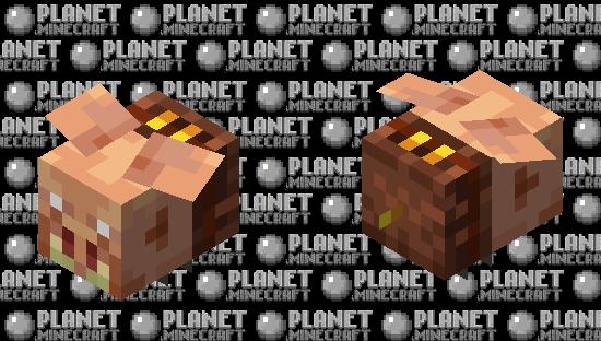Beeglin Minecraft Skin