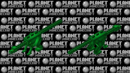 Dinosaur Minecraft Skin