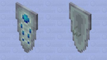 Spellbound Shield - Mob Skintober 2020 - Day 6 Minecraft Mob Skin