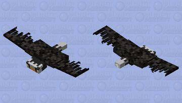 Eagle Minecraft Mob Skin
