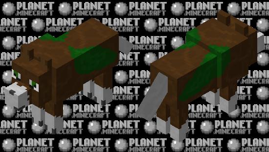 Foresttalon, request (female) Minecraft Skin