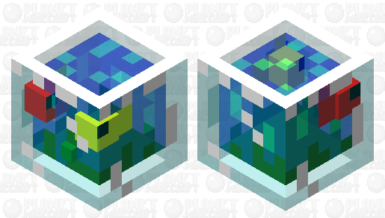 pish bwl Minecraft Skin