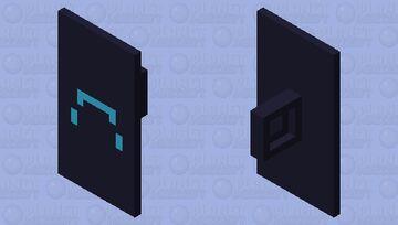 Headphones remake Minecraft Mob Skin