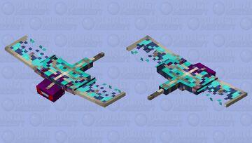Farlander Phantom Minecraft Mob Skin