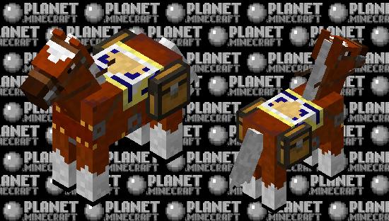 Epona Minecraft Skin