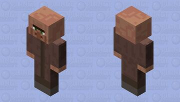 The tables have turned Steve Minecraft Mob Skin
