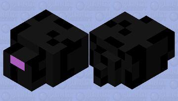 Ender mite Minecraft Mob Skin