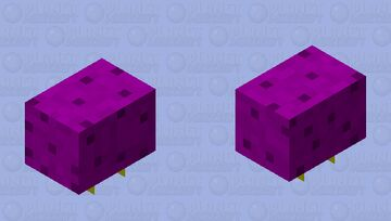 intellect devourer Minecraft Mob Skin