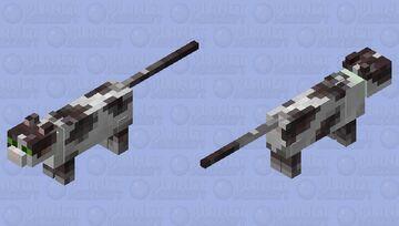 Misty Minecraft Mob Skin