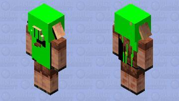 Nah Minecraft Mob Skin