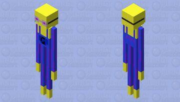 Enderminion (PMCRP) Minecraft Mob Skin