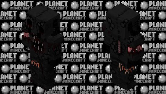 Piglin's Bane (HD) Minecraft Skin
