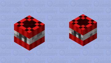 Mini TNT Minecraft Mob Skin